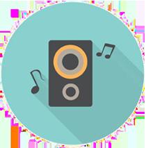 Nagłośnienie Pracujemy na najwyższej jakości sprzęcie takich marek jak HK Audio, JBL, Midas, Audio Technica, Shure, DBX, Pioneer, Technics, a branża eventowa to nasza pasja. Zapraszamy do współpracy. Zobacz szczegóły